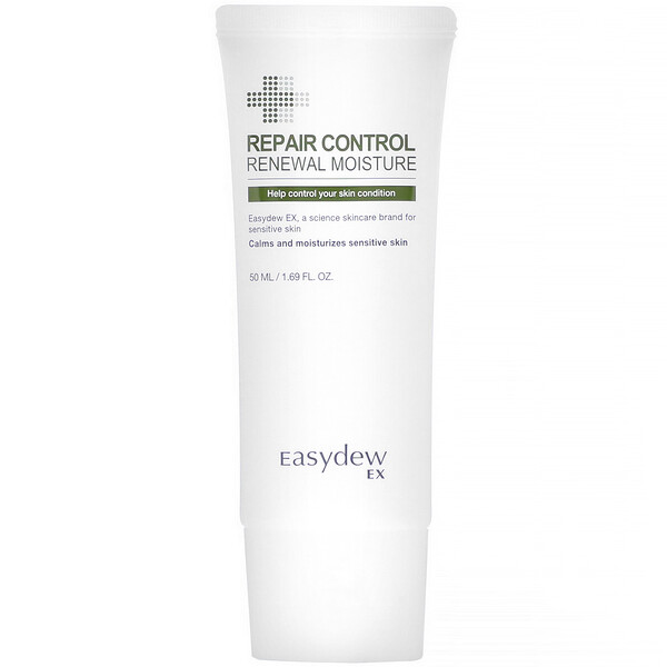 Repair Control, Renewal Moisture, 1.69 fl oz (50 ml)
