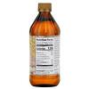 Eden Foods, Bio Sesamöl, unraffiniert, 16 fl oz (473 ml)