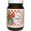 Eden Foods, Organic Tart Cherry Juice Concentrate, 7.5 fl oz (222 ml)