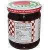 Eden Foods, Organic, Apple Cherry Butter Spread, 17 oz (482 g) (Discontinued Item)