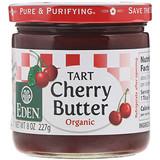 Отзывы о Eden Foods, Органическое вишнёвое повидло, 227 г