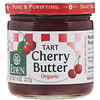 Eden Foods,  زبدة فطيرة الكرز العضوي، 8 أونصة (227 غرام)