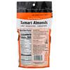 Eden Foods, Organic Tamari Almonds, Dry Roasted, 4 oz (113 g)