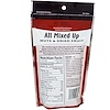 Eden Foods, Selected, All Mixed Up, Nuts & Dried Fruit, 4 oz (113 g) (Discontinued Item)