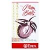 Eden Foods, Ume Plum Balls, 2.28 oz (65 g)
