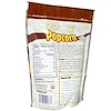 Eden Foods, Popcorn, Organic Popping Kernels, 20 oz (566 g)