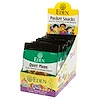 Eden Foods, Pocket Snacks, Quiet Moon, Nuts, Seeds & Dried Fruit, 12 Packages, 1 oz (28.3 g) Each (Discontinued Item)
