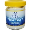 Eden Foods, Sea Salt, 14 oz (397 g)