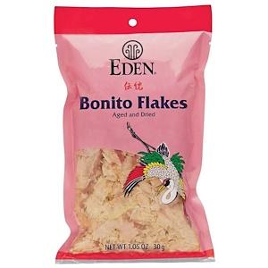 Эдэн Фудс, Bonito Flakes, 1.05 oz (30 g) отзывы
