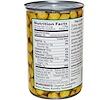Eden Foods, 有機栽培ヒヨコ豆, 15オンス (425 g) (Discontinued Item)