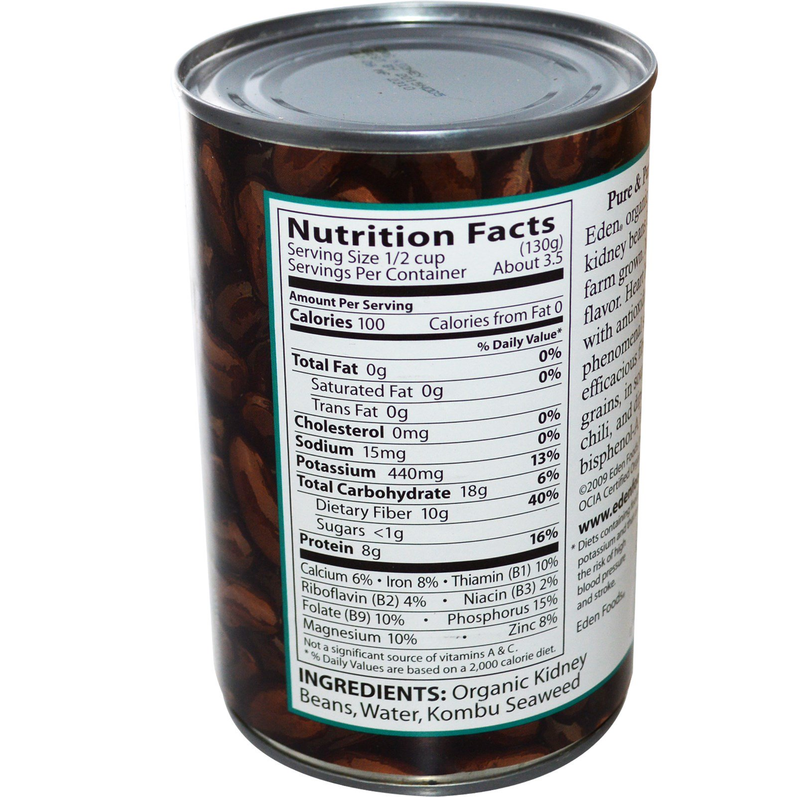 recipe: canned kidney beans pregnancy [26]