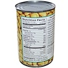 Eden Foods, Organic, Butter Beans, 15 oz (425 g) (Discontinued Item)