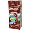 Eden Foods, Organic EdenSoy, Chocolate Soymilk, 8.45 fl oz (250 ml) (Discontinued Item)