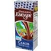 Eden Foods, Organic EdenSoy, Carob Soymilk, 8.45 fl oz (250 ml) (Discontinued Item)