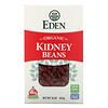 Eden Foods, Органическая, красная фасоль, 16 унций (454 гр)