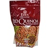 Eden Foods, Organic Red Quinoa, Whole Grain, 16 oz (454 g)