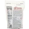 Eden Foods, حبوب كاملة عضوية، الكينوا الحمراء، 16 أونصة (454 جم)