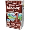 Eden Foods, Organic EdenSoy, Chocolate Soymilk, 32 fl oz (946 ml) (Discontinued Item)