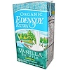 Eden Foods, Organic EdenSoy Extra, Vanilla Soymilk, 32 fl oz (946 ml) (Discontinued Item)