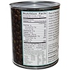 Eden Foods, Organic, Black Beans, 29 oz (822 g) (Discontinued Item)