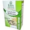 Eden Foods, Organic Pasta Company, Artichoke Ribbons, 8 oz (227 g)