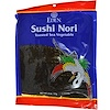 Eden Foods, Sushi Nori, 7 Sheets, .6 oz 17 g
