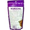 Eden Foods, Organic Japanese Kukicha, Loose Twig Tea, 1.75 oz (49 g)