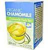 Eden Foods, Organic, Chamomile Herb Tea, 16 Tea Bags, .56 oz (16 g)