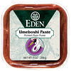 Eden Foods, Selected, Umeboshi Paste, Pickled Plum Puree, 7 oz (200 g)