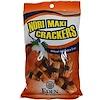 Eden Foods, Nori Maki Crackers, 2.4 oz (70 g) (Discontinued Item)
