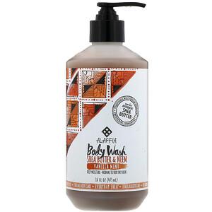 Эвридэй Ши, Body Wash, Vanilla Mint, 16 fl oz (475 ml) отзывы