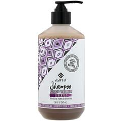 Everyday Shea, 洗髮水,薰草,16 液量盎司(475毫升)