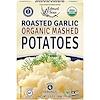 Edward & Sons, Organic Mashed Potatoes, Roasted Garlic, 3.5 oz (100 g)