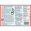 Edward & Sons, Miso-Cup, Reduced Sodium Soup, 4 Single Serving Envelopes, 7.2 g Each (Discontinued Item)