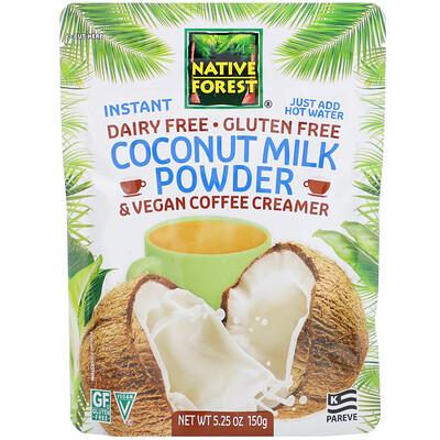 Купить Edward & Sons Сухое кокосовое молоко, 5, 25 унции (150 г)