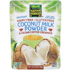 Эдвард энд Санс, Coconut Milk Powder, 5.25 oz (150 g) отзывы покупателей