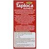 Edward & Sons, Organic Tapioca Granules, 6 oz (170 g)