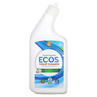 Earth Friendly Products, Ecos, Toilet Cleaner, Cedar, 24 fl oz (710 ml)