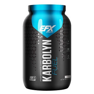 EFX Sports, Karbolyn Fuel, Neutral, 68.8 oz (1950 g)