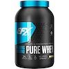 EFX Sports, Training Ground, Pure Whey, Vanilla, 2.4 lbs (1089 g)