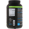 EFX Sports, Karbolyn Fuel, Green Apple, 4.3 lbs (1950 g)