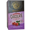 EK-Chok, Chocolate with Rose, 20 Squeezable Packs, 0.56 oz (16 g) Per Packet (Discontinued Item)