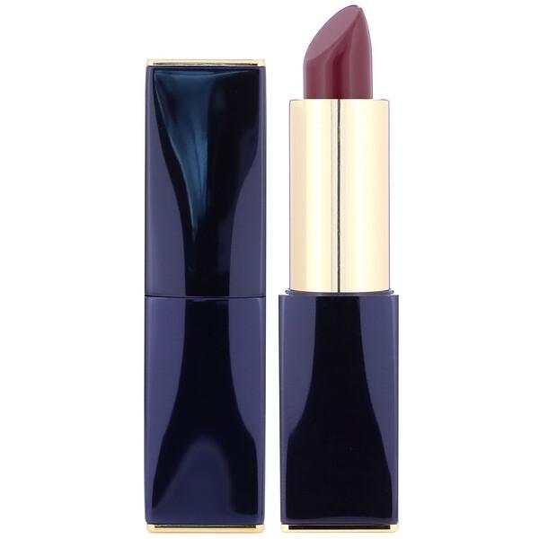 Pure Color Envy, Sculpting Lipstick, 450 Insolent Plum, .12 oz (3.5 g)