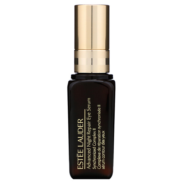 Estee Lauder, Advanced Night Repair Eye Serum, Synchronized Complex II, .5 fl oz (15 ml) (Discontinued Item)
