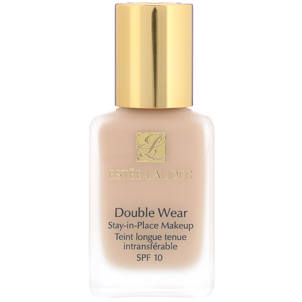 Double Wear, Stay-In-Place Makeup, SPF 10, 2C3 Fresco, 1 fl oz (30 ml)