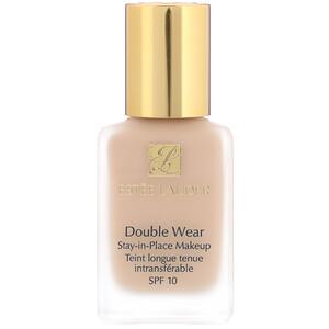 Estee Lauder, Double Wear, Stay-In-Place Makeup, SPF 10, 2C3 Fresco, 1 fl oz (30 ml) отзывы