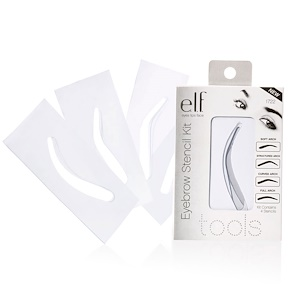 ЕЛФ Косметикс, Eyebrow Stencil Kit, 4 Stencils отзывы покупателей