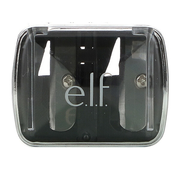 E.L.F., Dual Pencil Sharpener, 1 Sharpener