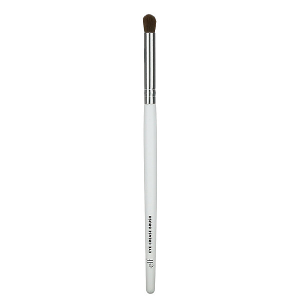 E.L.F., Eye Crease Brush, 1 Brush