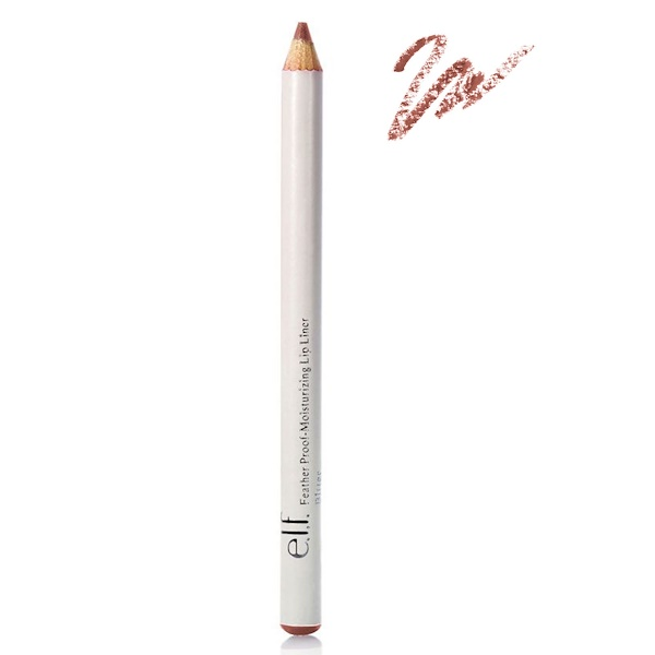 E.L.F., Long-Wear Lipliner Pencil, Bark, 0.04 oz (1.0 g) (Discontinued Item)